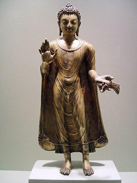 File:WLA lacma 6th century Buddha Shakyamuni.jpg