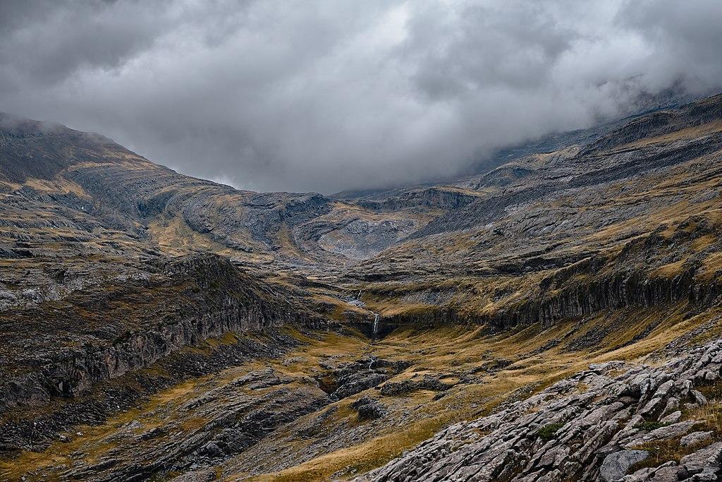 WLE - 2020 - Parque nacional de Ordesa y Monte Perdido - 01