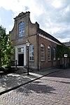 wlm - ruudmorijn - blocked by flickr - - dsc 0036 woonhuis, dorpsstraat 14, drimmelen, rm 29090