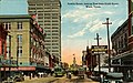 Waco TX - Austin Street from 6th Street - Alico Building.jpg