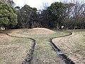 Wakamiya No.2 Ancient Grave in Ayaragigo Ruins.jpg