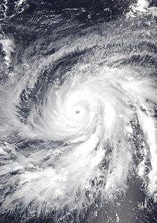 Hurricane Walaka Category 5 Pacific hurricane in 2018