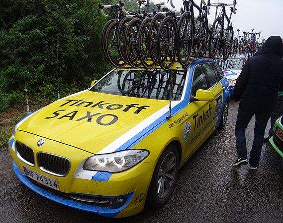 Wallers - Tour de France, étape 5, 9 juillet 2014, arrivée (B72).JPG