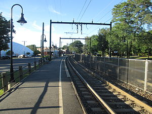 Walnut Street station September 2013.JPG