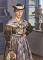 Walter Georgi Bildnis einer Dame in Tracht 1908.jpg