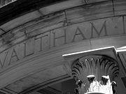 Waltham Library