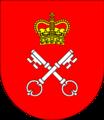 Wapen van York Minster.png