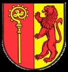 Wappen der Gemeinde Abstatt