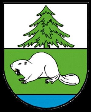 Bad Bibra - Image: Wappen Bad Bibra