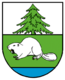 Coat of arms of Bad Bibra