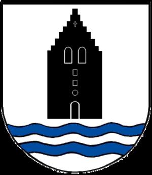 Brevörde - Image: Wappen Brevoerde