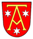 Coat of arms of Geiselbach