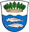 Coat of arms of Hohnstorf