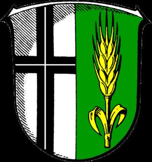 Hosenfeld - Image: Wappen Hosenfeld