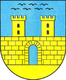 Coat of arms of Kohren-Sahlis