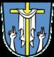 Brasão de Oberammergau