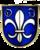 Wappen von Oberjesingen
