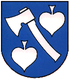 Coat of arms of Beilrode