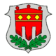 Coat of arms of Blaichach