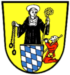 Wappen vo Leahad