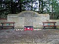 War Memorial, Saltwell Park - geograph.org.uk - 1604701.jpg