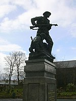 File:War Memorial - geograph.org.uk - 758864.jpg