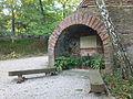 Warszawski Ogród Botaniczny - Ruiny Świątyni Opaczności - 07.jpg