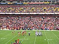 Washington Redskins Vs Atlanta Falcons 07.10.2012 FedEx 010.JPG