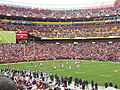 Washington Redskins Vs Atlanta Falcons 07.10.2012 FedEx 018.JPG