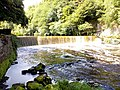 Waterfall on River Almond near Crannock 2.jpg