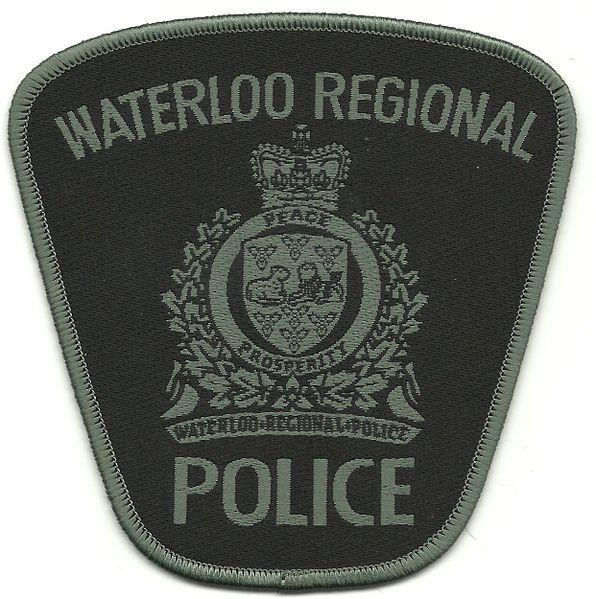 Waterloo Regional Police Association Craft Show