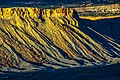 Waterpocket Fold Cliffs in Capitol Reef Nat'l Park - (19488145384).jpg