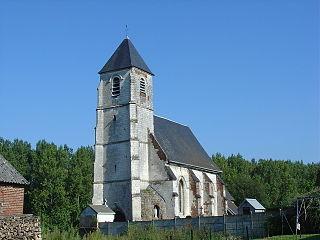 Wavrans-sur-Ternoise Commune in Hauts-de-France, France