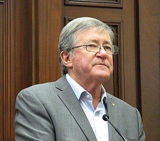 Wayne Martin (judge)