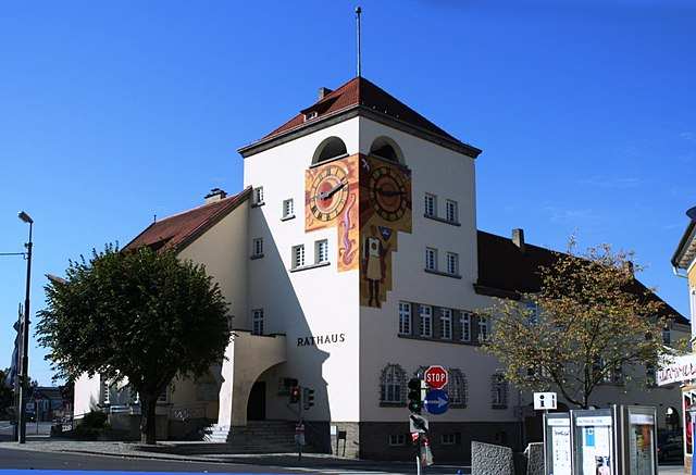 Wieselburg