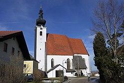 Weißenkirchen Attergau Kirche.JPG