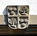Weingarten Konventbau Wappen Fassade.jpg