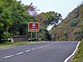 Welcome to Ayrshire (Milestone) - geograph.org.uk - 554287.jpg