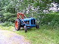 Well preserved working Fordson tractor - geograph.org.uk - 894013.jpg