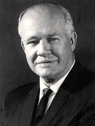 Wendell Fertig - Colonel Wendell Fertig, 1963