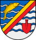Coat of arms of Wendtorf