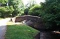 West Luccombe Packhorse Bridge - geograph.org.uk - 214323.jpg