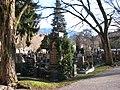 Westfriedhof Innsbruck Südlicher Teil 11.jpg