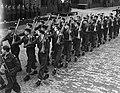 Wezep parade en uitreiking onderscheidingen Korea, Bestanddeelnr 904-9630.jpg