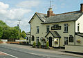 White Horse Inn, White Cross - geograph.org.uk - 1370290.jpg