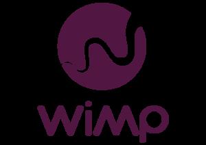 WiMP - Image: Wi MP vertical logo