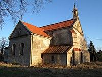 Widawa Kościół pw. św. Marcina.JPG