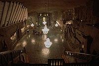 Wieliczka, St Kingas Chapel (6467348331).jpg