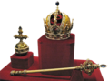 Wien - Schatzkammer - Crown Jewels.png