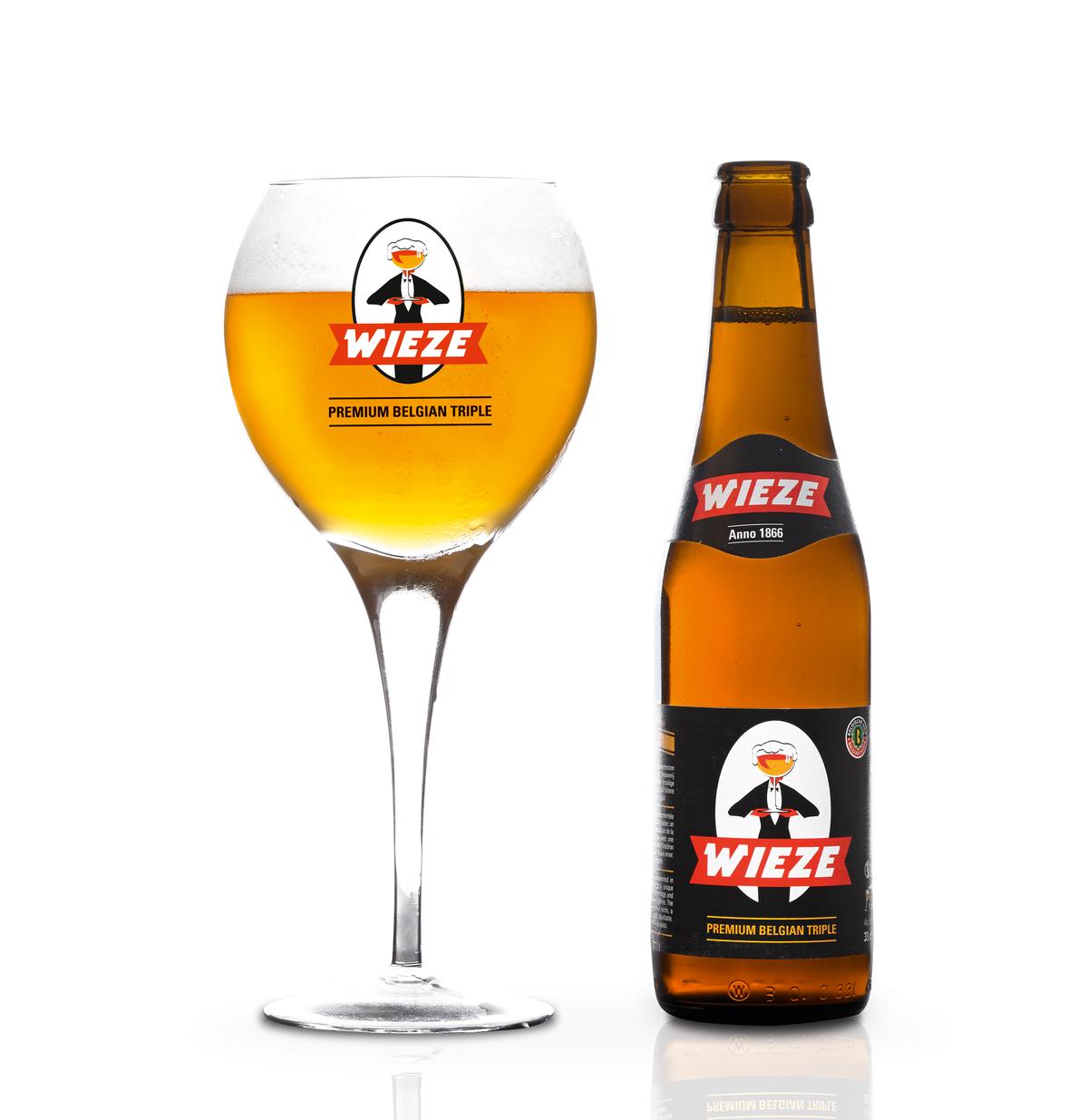 Wieze (bier) - Wikipedia